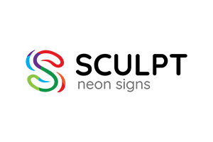 Sculpt Neon Signs
