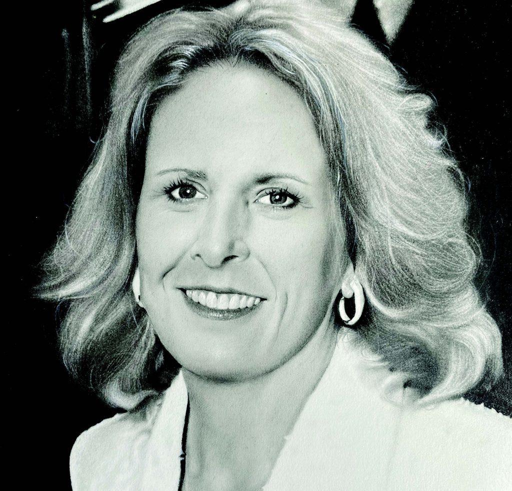 Headshot of Mary Lynn Edwards