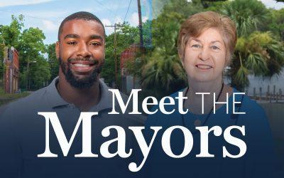 Meet The Mayors