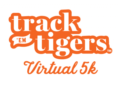 Track 'Em Tigers Virtual 5K