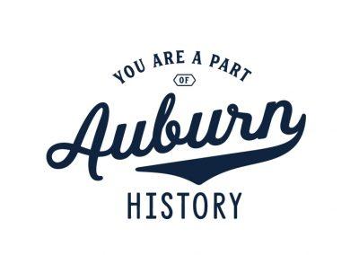Auburn University Oral History Project