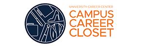 Campus Career Closet Logo
